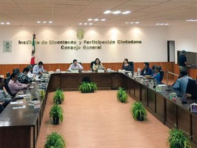 El Consejo General del INE conocerá y en su caso, votará un proyecto de acuerdo sobre el procedimiento de remoción de los siete consejeros y consejeras electorales que integran del Instituto de Elecciones y de Participación Ciudadana de Chiapas
