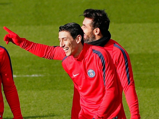 Di María ya fue vendido por el Manchester al París Saint-Germain el pasado verano por aproximadamente 63 millones de euros (AP)