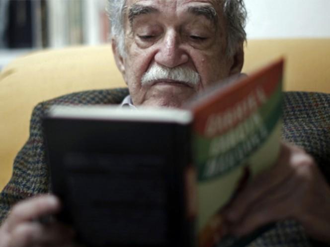 Gabriel García Márquez falleció el 17 de abril de 2014 en la Ciudad de México.