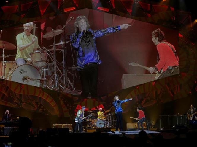 Como parte de la gira brasileña, The Rolling Stones, que el último 20 de febrero tocó en el mítico estadio Maracaná de Río de Janeiro, se presentará el sábado nuevamente en Sao Paulo y el 2 de marzo en Porto Alegre. (EFE)