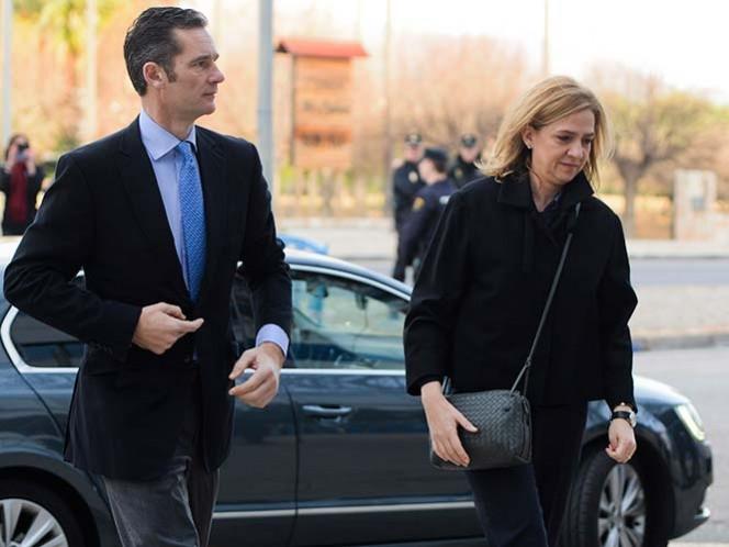 Cuñado del rey de España niega corrupción y alega ignorancia