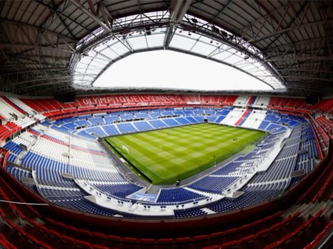 Plan de emergencia en Eurocopa: cambios de sede y sin público (Foto tomada de @UEFAEURO)