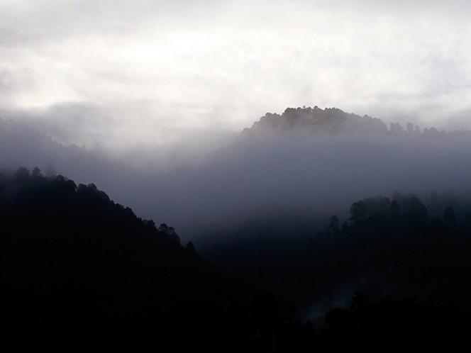 Prevalecerán condiciones de nubosidad en algunas zonas del país