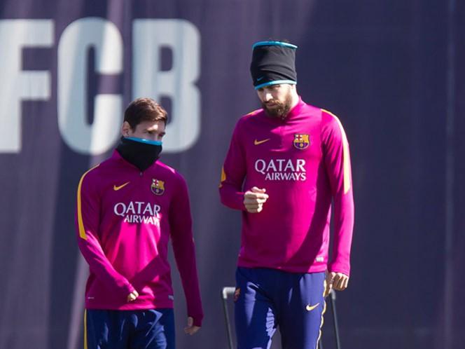 El capitán argentino dijo que no le preocupan las críticas que recibe (EFE)