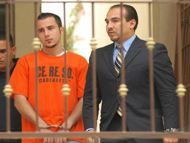 fue condenado por el homicidio calificado de los niños María Fernanda y Erick Anzur
