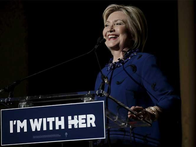 Sindicato campesino apoya candidatura de Hillary
