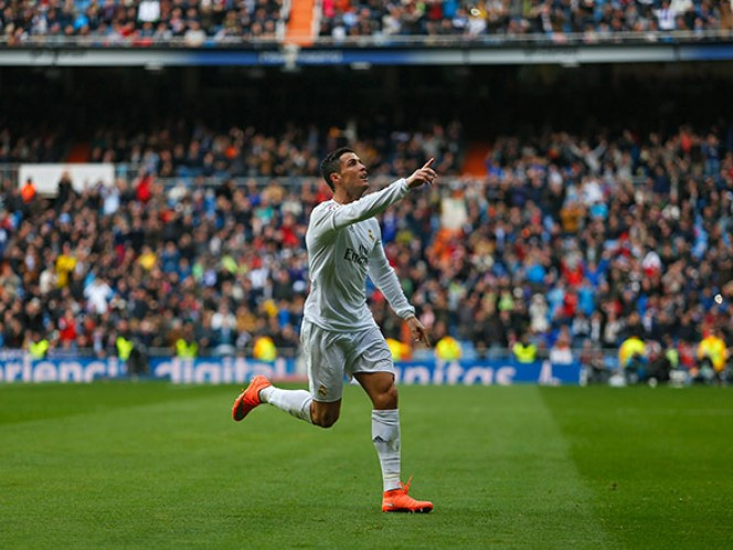 Real Madrid golea 7-1 al Celta de Vigo (AP)