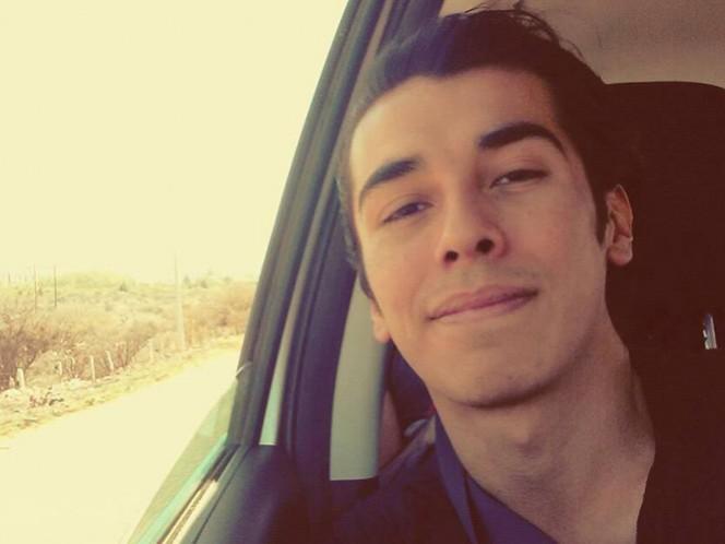 Miguel Ocejo Cruz, estudiante de la Escuela Superior de Música del INBA