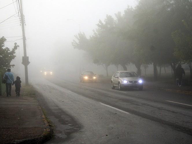 El agudo clima invernal continúa en el país, a pocos días de la llegada de la primavera