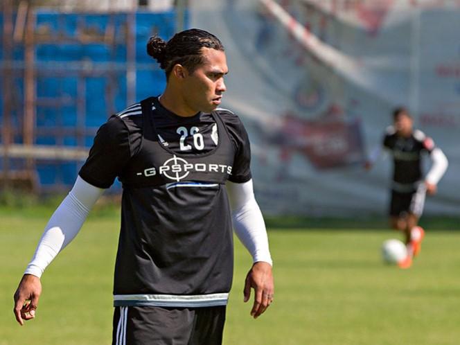 Chivas desmiente separación del 'Gullit' Peña (Mexsport)