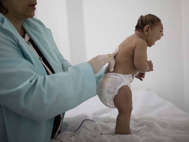 Primer caso de embarazada con zika en Paraguay