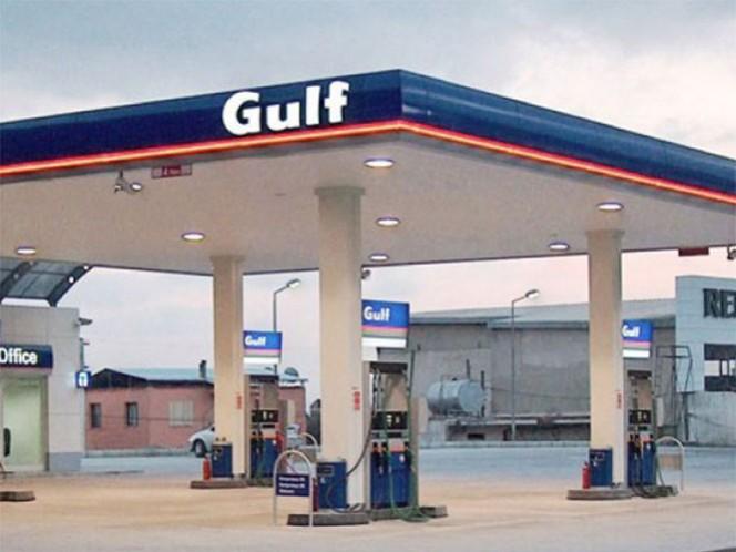 Gulf buscará abarcar 25% del mercado de gasolineras en México y operar hasta 2,000 estaciones de servicio en tres años. Foto: Tomada de Twitter