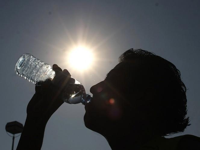 Las temperaturas irán en aumento este martes en amplias zonas del país