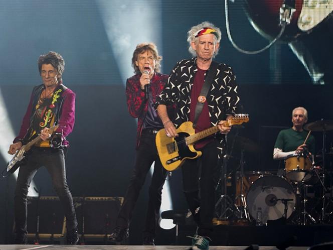 Durante el operativo de la SSP para el concierto de la legendaria banda británica se detuvieron a 20 personas en flagrancia de reventa y se aseguraron 12 boletos. (Notimex)