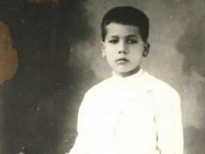 El beato José Luis Sánchez del Río