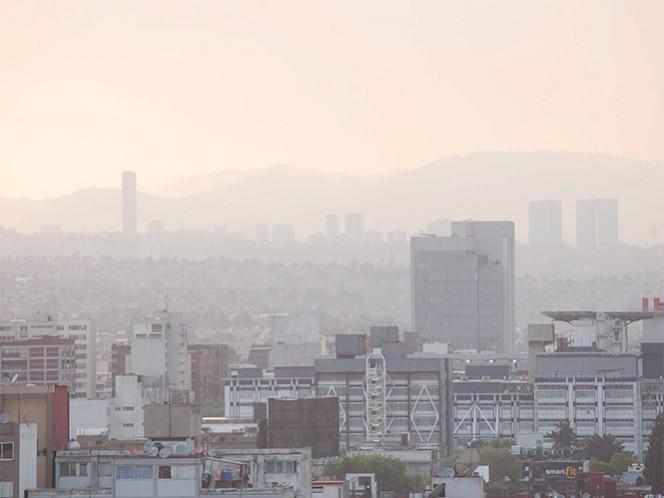 Continuará Fase 1 de Contingencia Ambiental en el Valle de México