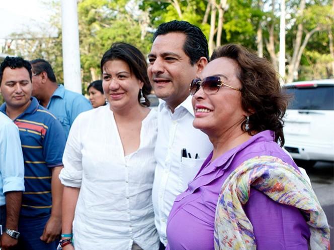 Elba Esther Gordillo asistirá al funeral de su hija Mónica Arriola Gordillo, quien falleció a causa de un tumor cerebral.