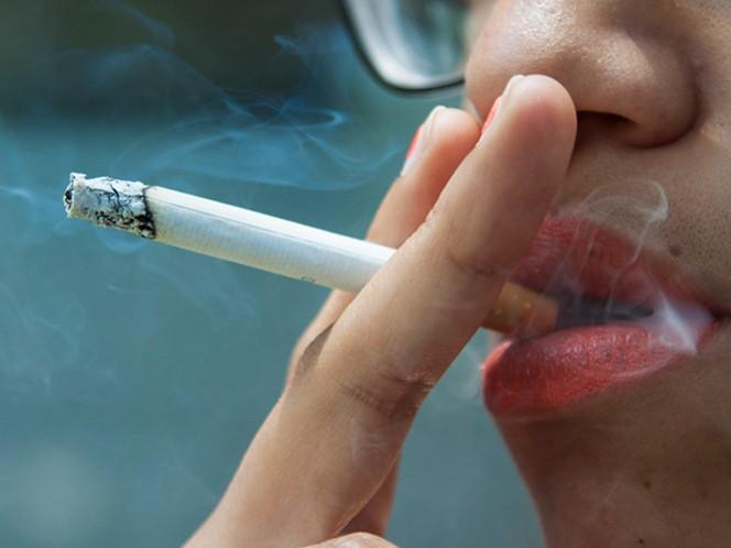 """Para el Partido Verde es necesario evitar que los menores de edad """"se conviertan en fumadores pasivos"""""""
