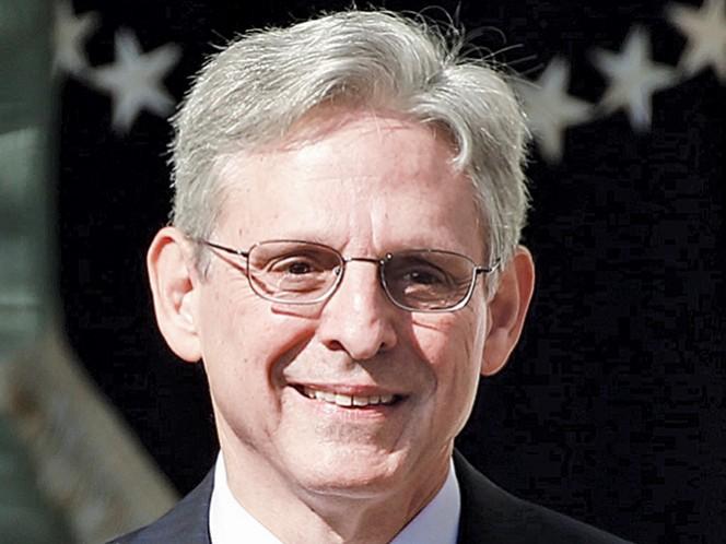 Merrick Garland es juez principal de la Corte Federal de Apelaciones en el circuito del Distrito de Columbia. Foto: Reuters