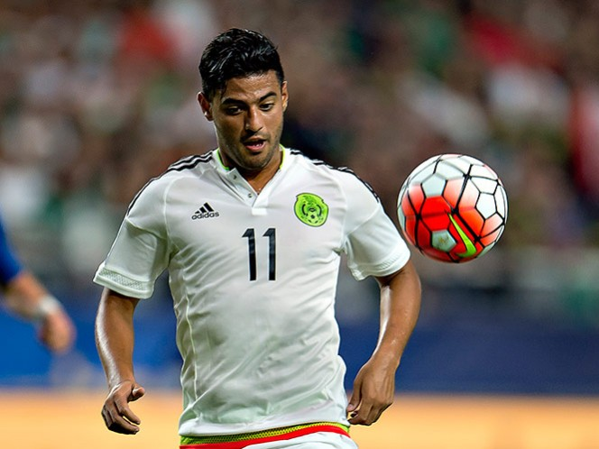 Real Sociedad pidió que no convocaran a Vela al Tricolor (Mexsport)