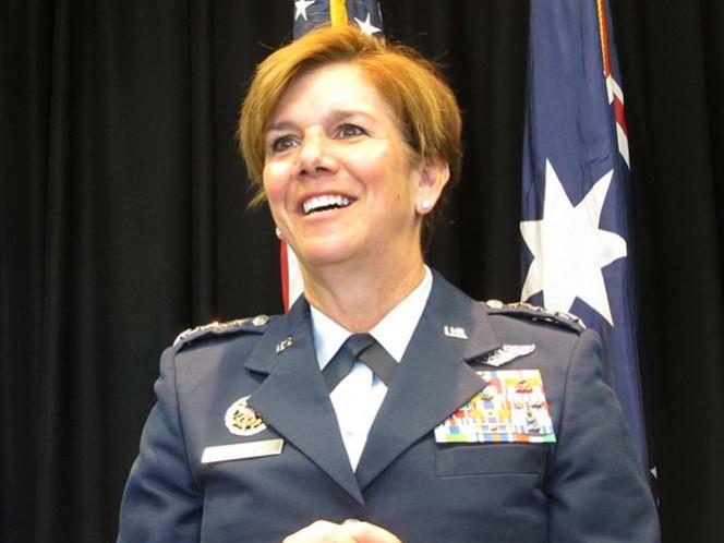 Por primera vez, Obama nombrará a una mujer como líder de Fuerzas Aéreas