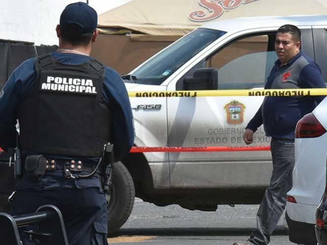 El gobierno de Eruviel Ávila Villegas, ocupa el quinto lugar en las denuncias de robo de vehículos sin violencia por cada 100 mil habitantes