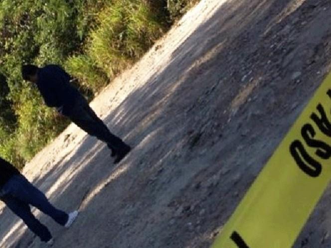 En el lugar falleció uno de los dos agentes ministeriales atacados a balazos