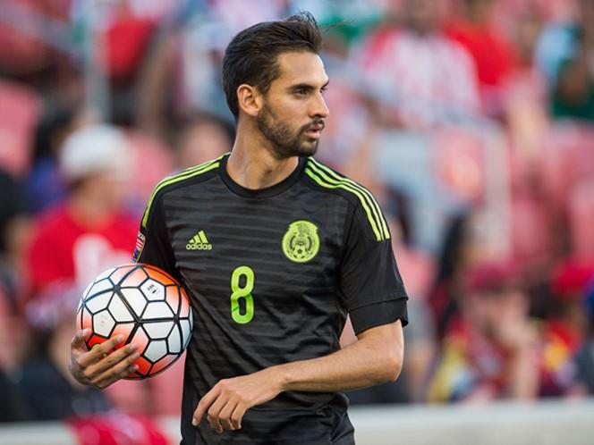 Raúl López disfrutará ir a Olímpicos o Copa América (Mexsport)
