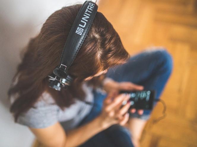 A tres meses de haber iniciado 2016, Spotify ya cuenta con los 30 millones de usuarios. Foto: Pixabay