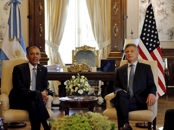 Los dos mandatarios encabezarán otro encuentro acompañados por sus respectivos equipos de trabajo y finalmente ofrecerán una rueda de prensa conjunta. Foto: Reuters