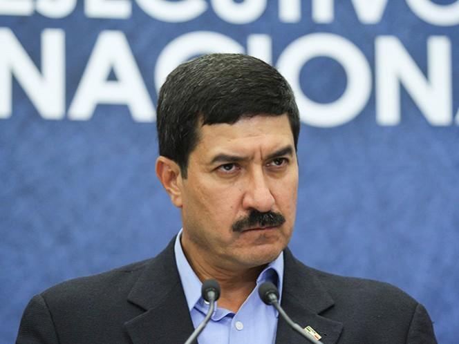 Javier Corral Jurado, aspirante del PAN a la gubernatura de Chihuahua