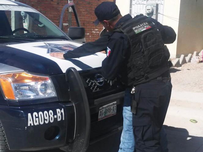 Normalmente los delitos disminuyen en esta temporada en Aguascalientes