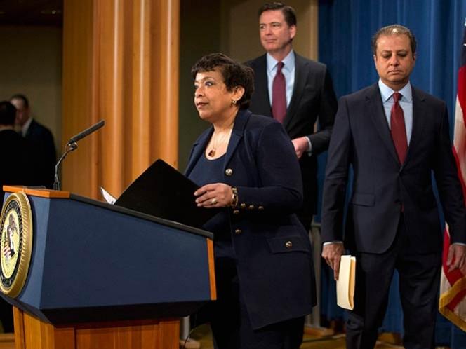 La acusación viene tras un caso histórico en el 2014 en el que un gran jurado acusó a cinco miembros de las Fuerzas Armadas de China de violar redes informáticas estadunidenses y realizar actividades de espionaje cibernético, en nombre de un gobierno extranjero.