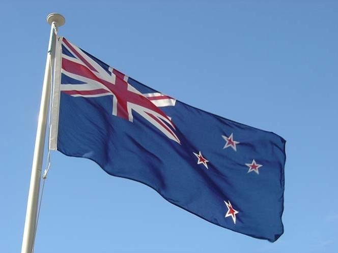 Nueva Zelanda vota por mantener su bandera actual