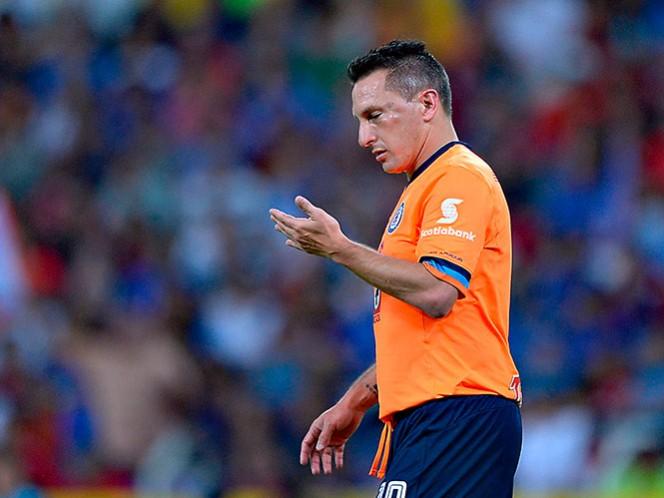 'Chaco' afronta su lesión con buen humor (Mexsport)