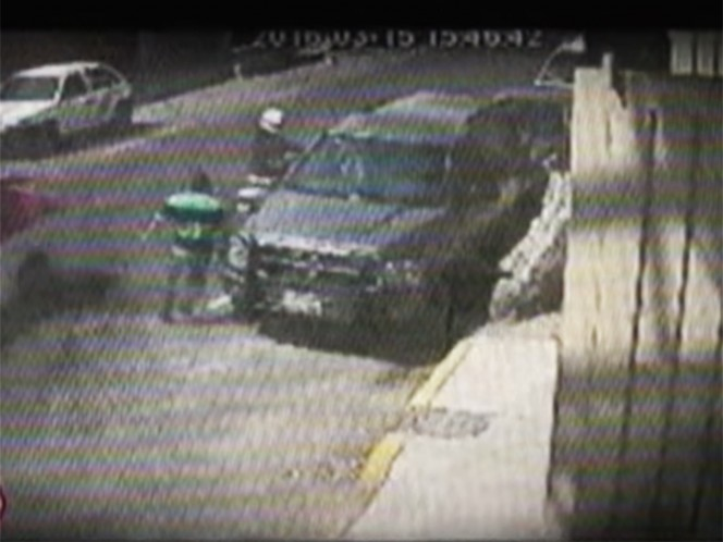 Sujetos golpean a mujer embarazada para robarle 17 mil pesos