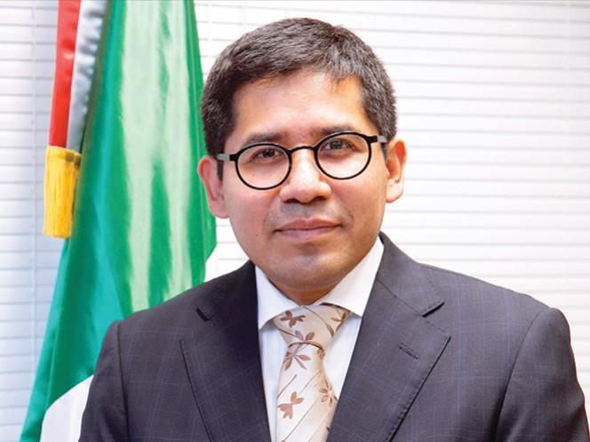 Eber Omar Betanzos Torres, subprocurador de Derechos Humanos, Prevención del Delito y Servicios a la Comunidad de la PGR