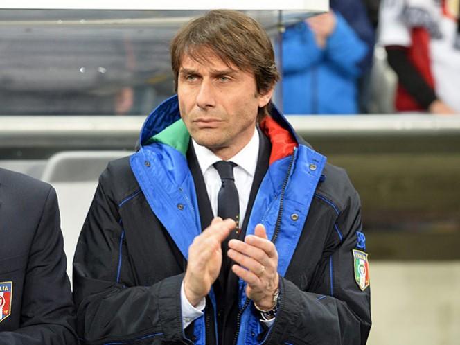 La Fiscalía de Cremona pidió seis meses de prisión con pena suspendida y una multa de ocho mil euros para Antonio Conte (AP)