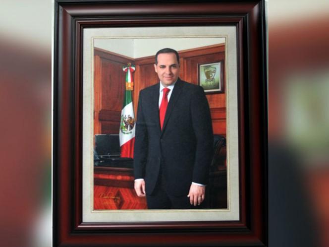Arturo Duarte García, alcalde de Ahome