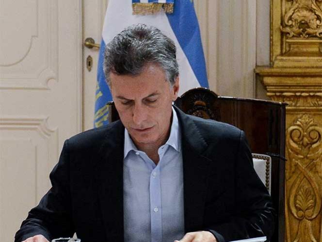 Acusan penalmente a Macri tras revelaciones de #PanamáPapers