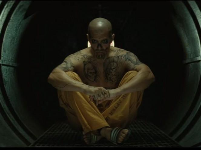 Presentan nuevo trailer de 'Suicide Squad, aquí 'El Diablo' interpretado por Jay Hernández