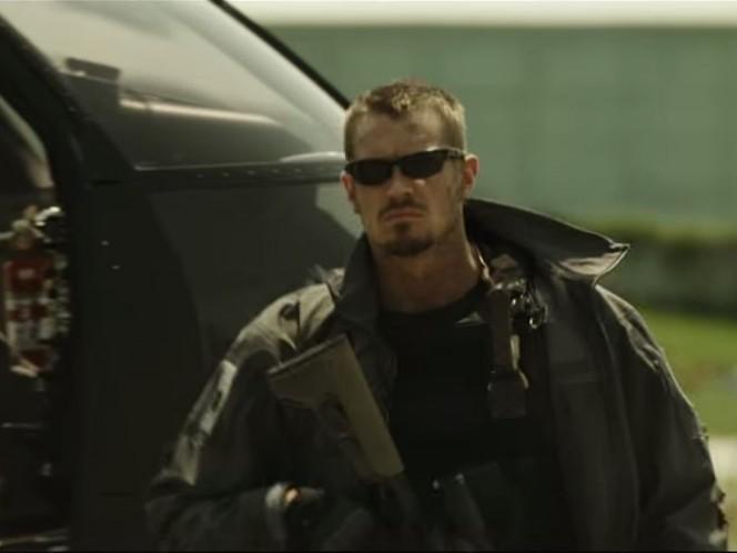 Joel Kinnaman como Rick Flag, líder militar que dirigirá al equipo