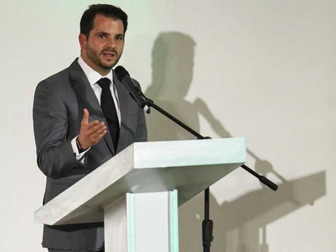 Rafael Pacchiano, secretario del Medio Ambiente