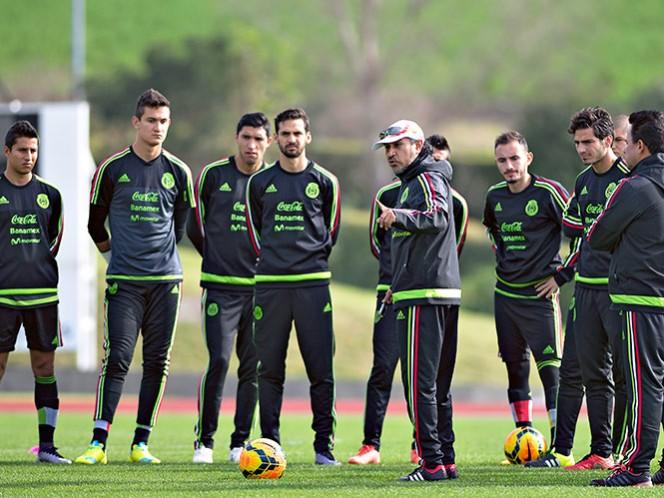 La selección de México tendrá duro debut en la defensa del título olímpico al enfrentarse a Alemania (Mexsport)
