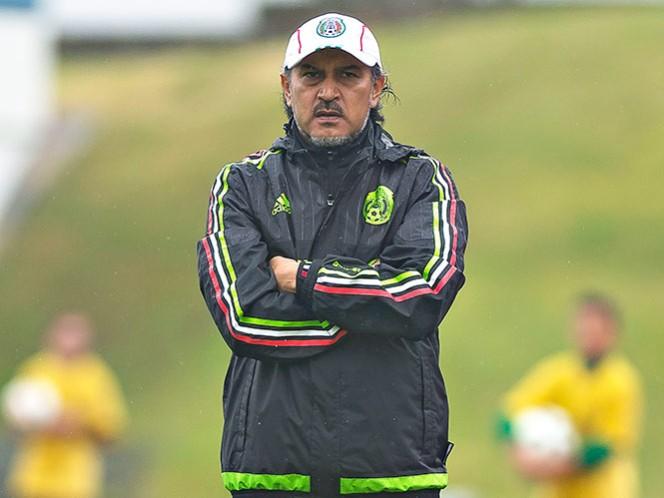Para Raúl Gutiérrez no hay rival simple en Río 2016 (Mexsport)