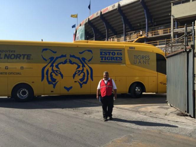 MINUTO A MINUTO: Tigres vs. Dorados