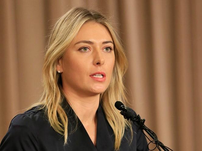 Fijan audiencia por dopaje de Sharapova; veredicto en junio (AP)