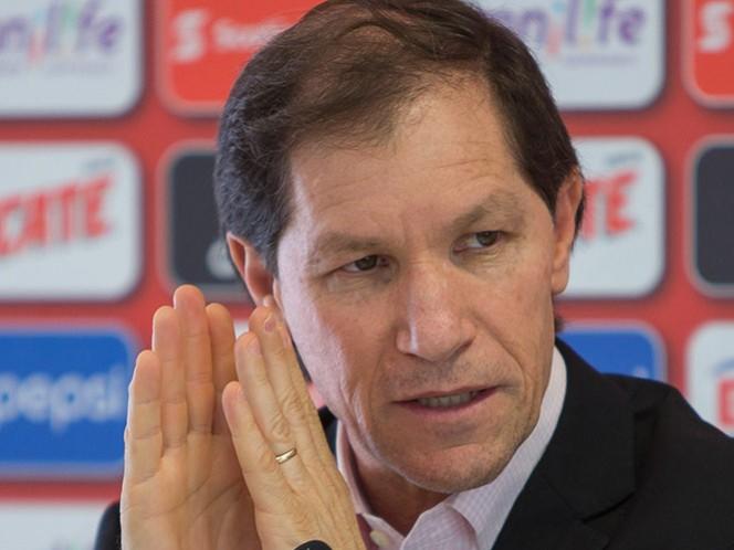 """""""Chivas se sobrepuso a la adversidad"""", considera Jaime Ordiales, presidente deportivo del Guadalajara (Mexsport)"""