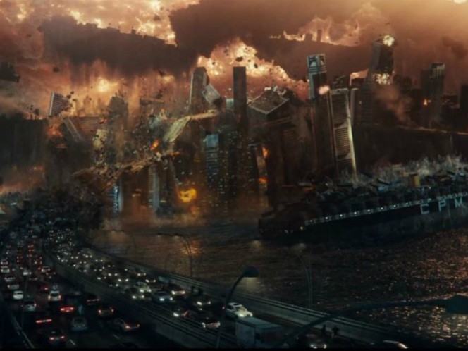 Llega el segundo trailer de 'Independence Day: Resurgence'