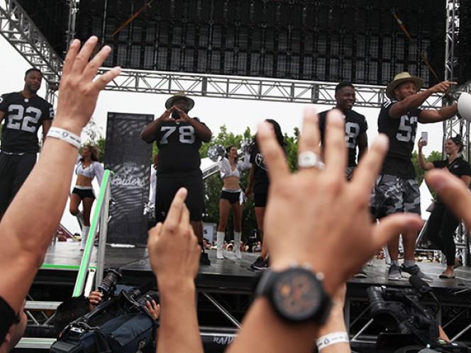 Más de cinco mil 'malosos' en el Azteca (AP)